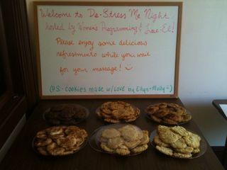 Yummy Cookies