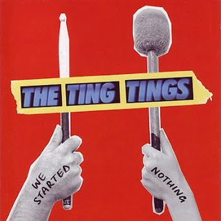 Ting Tings, The_We Started Nothing